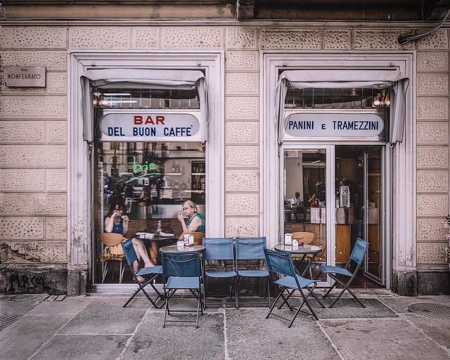 Del Buon Caffe