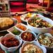 Frühstück in Israel #digitalnomad #food #taboon #kohphangan #happy #love ❤️