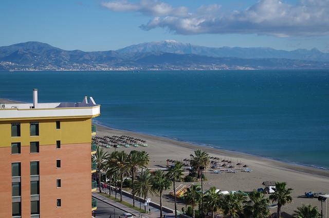 Playa de Bajondillo IMGP4618