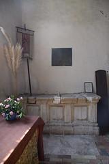Bohun tomb