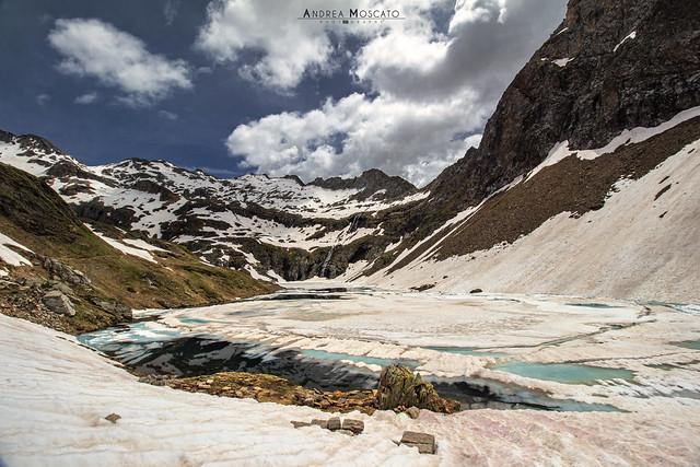 Lago Nero - Alta Val Formazza (Italy)