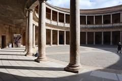 King's Palace, Alhambra