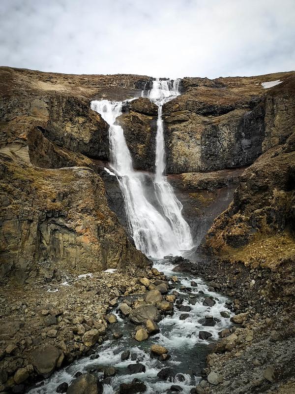 Pohjois-Islanti (20)