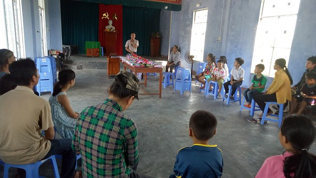 Thanh nien Tam Dai