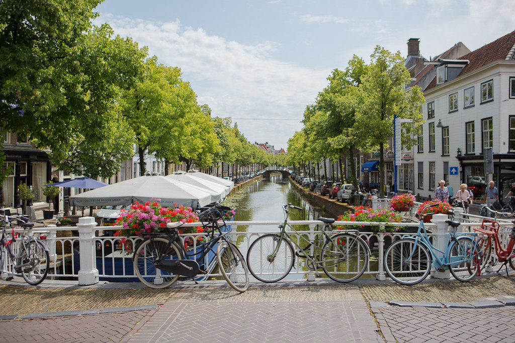 What to consider when planning a family trip to the Netherlands!