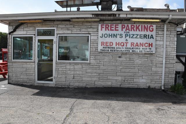 Red Hot Ranch - Bucktown- Chicago