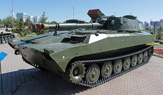 The military historical Museum of the Armed Forces of the Republic of Kazakhstan 07-07-2019