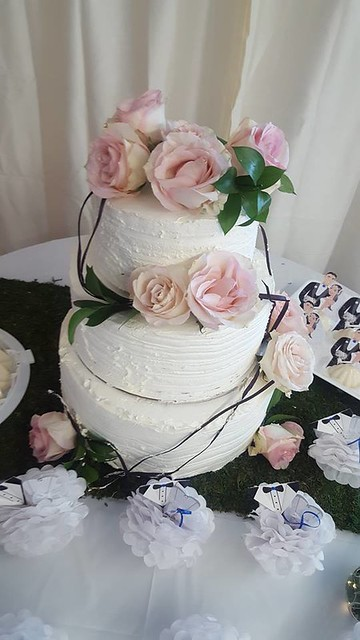 Cake by Sweet Cakes