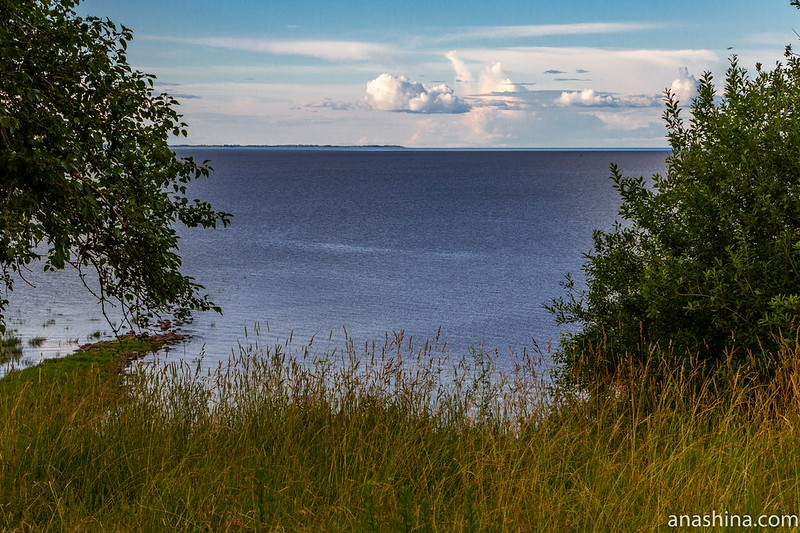 Ильмень-озеро в Коростыни