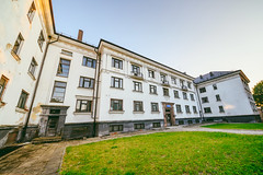 LSMU dormitory | Kaunas