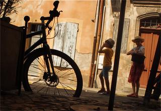 Bike wheel Colour diff1080