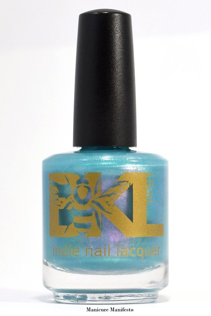 Bees Knees Lacquer Shtriga