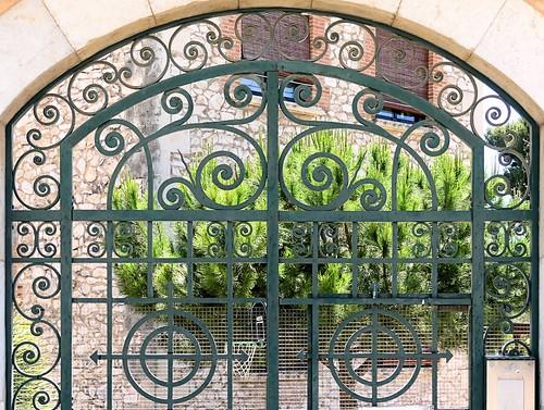 Sant Pere de Ribes - Avinguda Josep i Pere Jacas 15 d