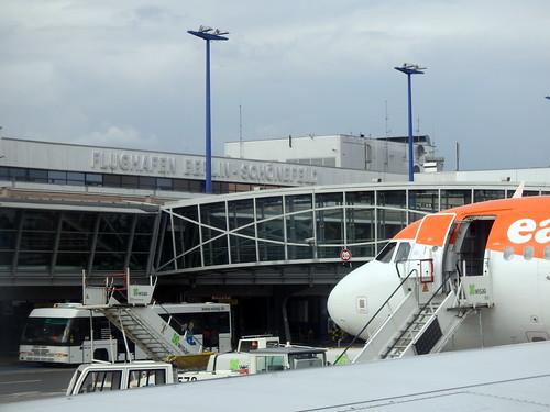 Berlino - Aeroporto di Schonefeld