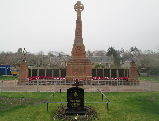 Inverness War Memorial