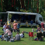 The Lancashire Festival at Miller Park, Preston