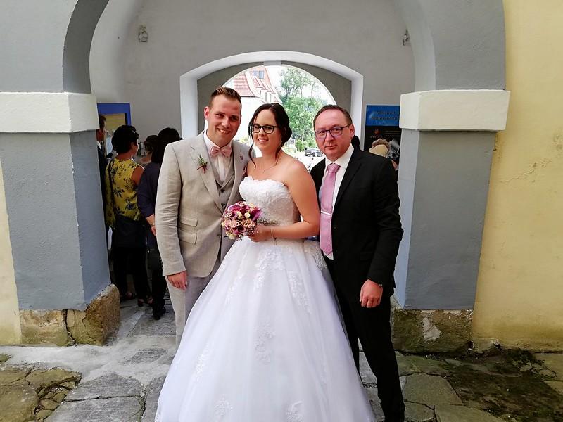 Hochzeit Sabrina & Georg