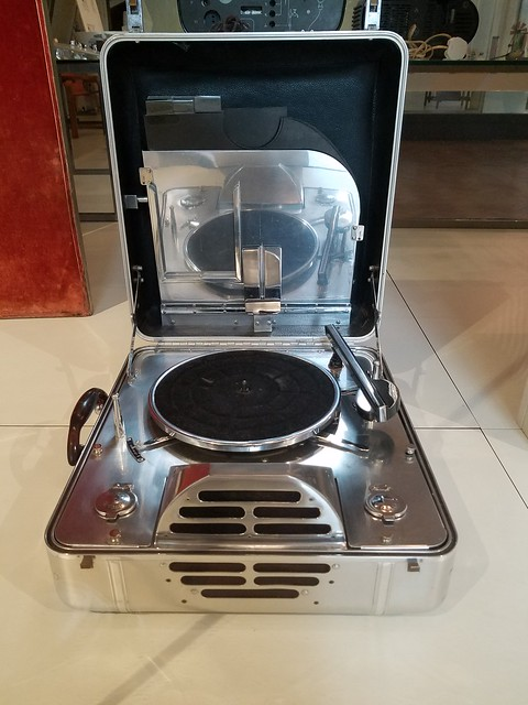 RCA Victor Special Phonograph - 1930s