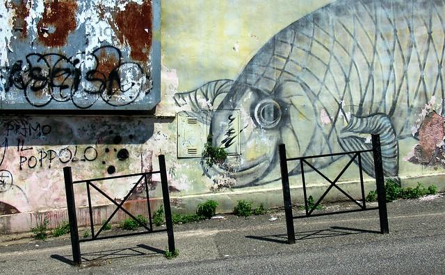 Primo Il Poppolo [en mode fish-eye]