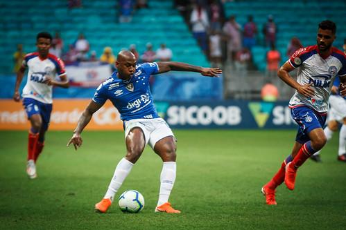Bahia x Cruzeiro 20/07/2019