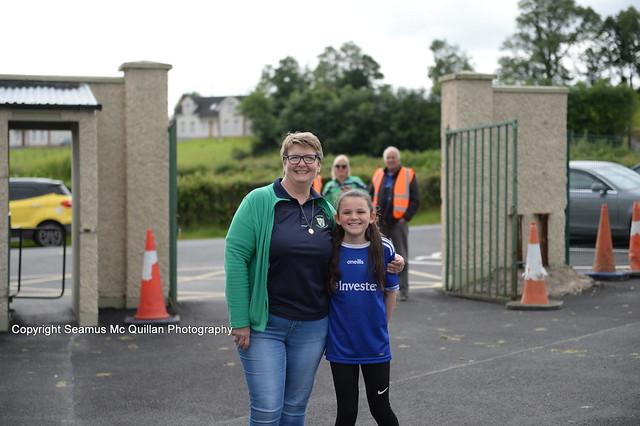 TG4 LGFA All Ireland Senior Championship 2019