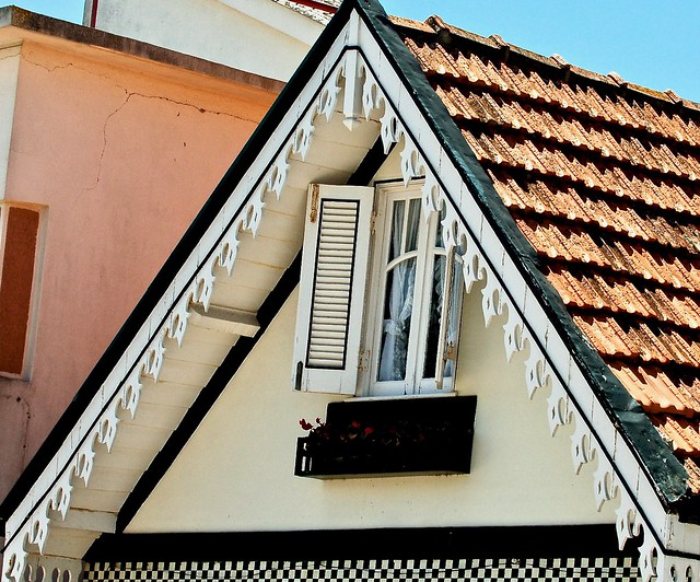 Tipical Architecture Window