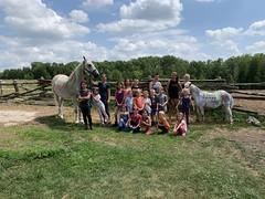 Cedarstone camp July