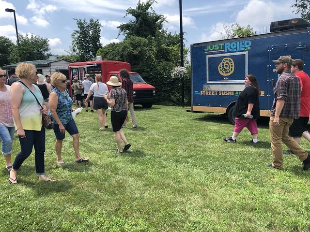 Weirton Food Truck Festival