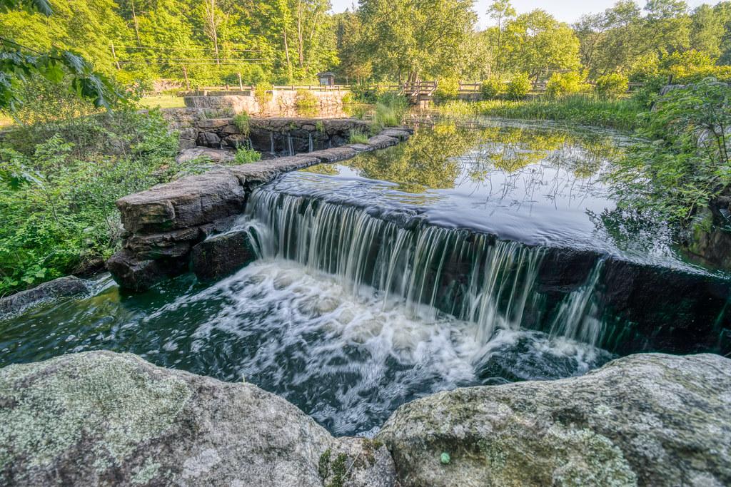Southford Falls #1