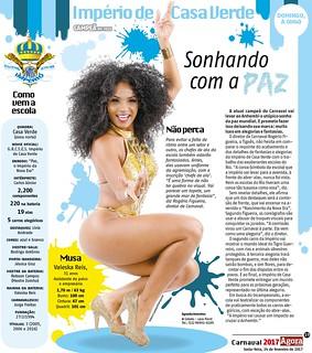 Carnaval SP