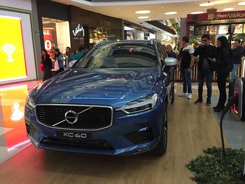 2020 Volvo XC60 Photo