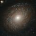 Hubble Spots a Stunning Spiral
