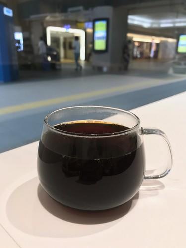恵比寿 ブルーボトルコーヒー