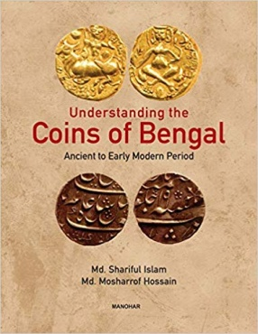 Understanding the Coins of Bengal book cover