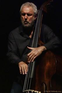 NELSON MATTA, the Great Brazilian Jazz Bassist