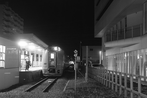 20-07-2019 Wakkanai Station (1)