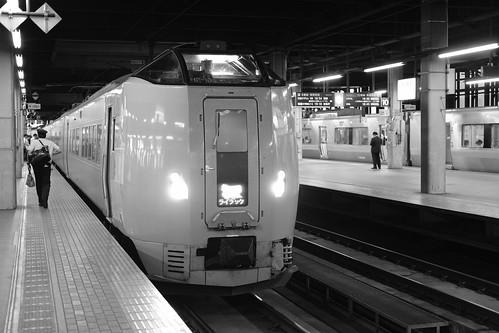 20-07-2019 Sapporo Station (20)