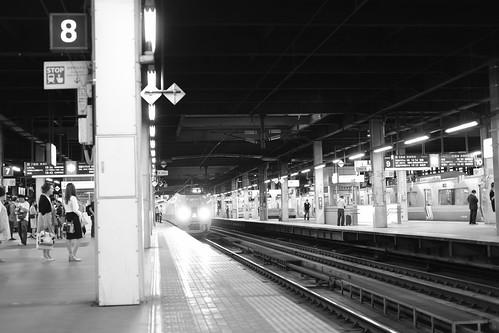 20-07-2019 Sapporo Station (15)