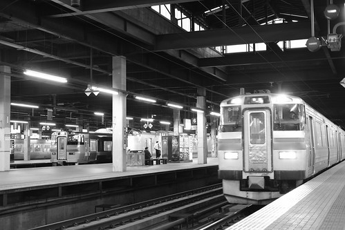 20-07-2019 Sapporo Station (9)