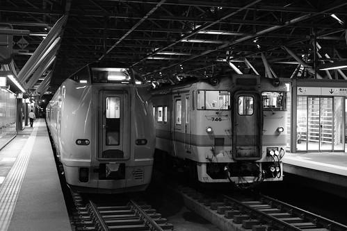20-07-2019 Asahikawa Station (7)