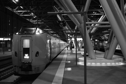 20-07-2019 Asahikawa Station (6)