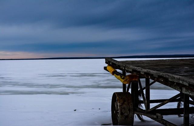 Cardinal Lake