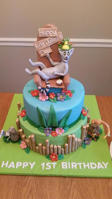 Cake by Sweet A Cakes