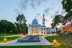 Kaunas Mosque | Lithuania