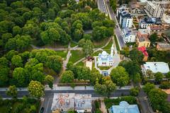 Kaunas Mosque | Aerial