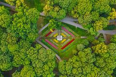 Park | Kaunas aerial #201/365