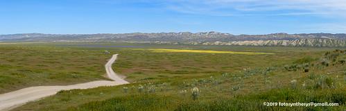 Temblor Range DSC_5723 Panorama