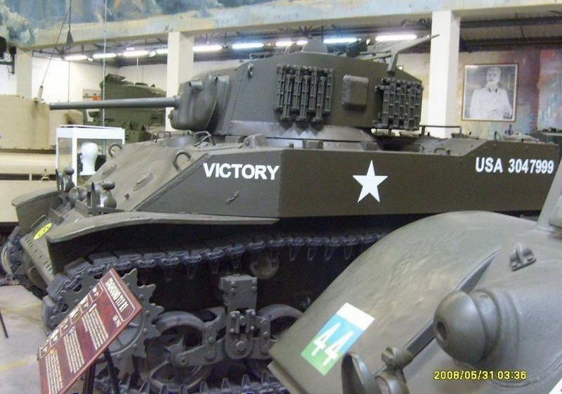 M3A1 Stuart 4