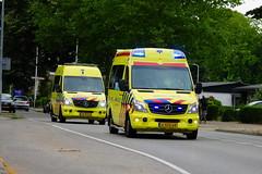 Ambulance Gelderland-Zuid Roepnummer: 08-112