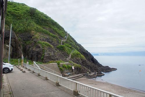 角田岬灯台一般公開2019